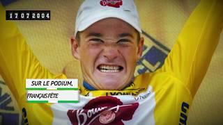 Tour de France | Le jour où Thomas Voeckler est entré dans le cœur des Français
