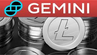 Litecoin News _  Litecoin Trading Price Surges After Gemini's New Announcement