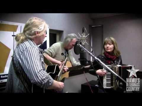 Dave Hardin - Lexington [Live at WAMU's Bluegrass Country]