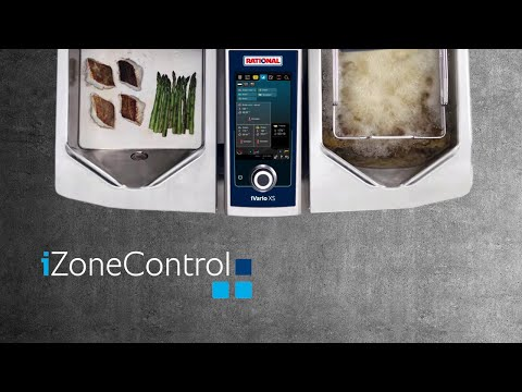 Video iZoneControl