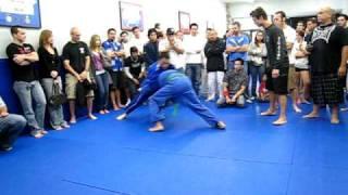 BJJC Open 2009 Gold Medal Fight