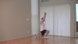 20 Min Resistance Bands Workout - Resistance Band Exercises - Resistance Band Workouts by HASfit