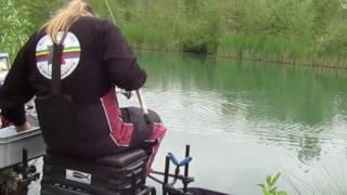 Удилище browning commercial king carp feeder 60gr