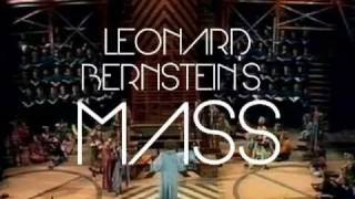 Leonard Bernstein's most personal work, 'MASS,' recognized by the Grammy Hall of Fame