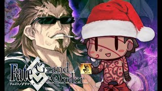 Quetzalcoatl  - (Fate/Grand Order) - FGO Angra: Santa Quetzalcoatl Gets Squashed