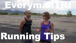 How To Run Like An Olympian: Top 5 Tips For Your Best Ironman Marathon