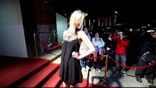 Sarah Nuru Marie Nasemann Germany S Next Top Model