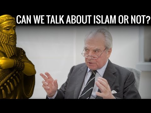 Lord Pearson Discusses Muslim Population Growth on TV, TellMAMA Throw a Fit