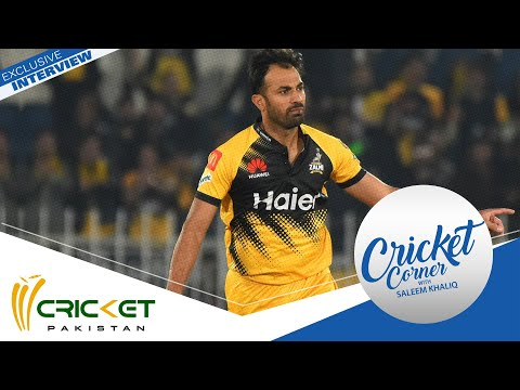 Zalmi has players who can make up for Hasan's absence: Wahab