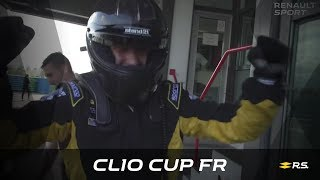 Coupe de France Renault Clio Cup : Magny-Cours - Highlights (2017)