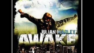 Julian & Stephen Marley - A little too late
