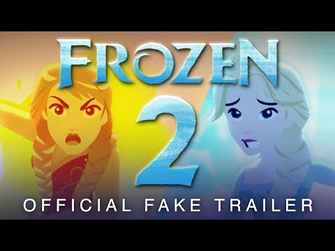 Download Frozen 2: BURNT (Official Fake Trailer) Mp4 HD Video and MP3