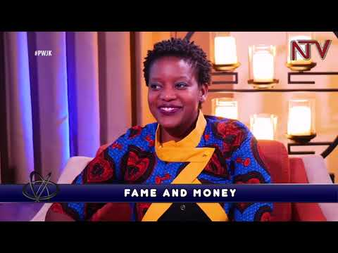 PWJK: How to handle fame and money