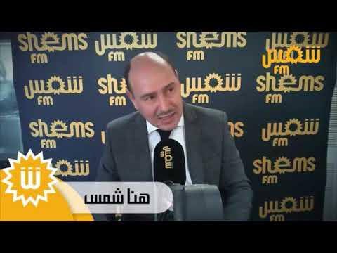 لطفي المرايحي يلوح بمقاضاة رئيس الحكومة يوسف الشاهد