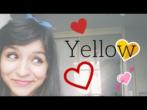 Yellow - Coldplay (Ana Machado Cover) Mp3