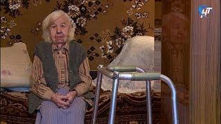 Ветеран Великой Отечественной войны может лишиться квартиры из-за обмана родственницы