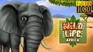 Petworld: Wildlife Africa Game Review 1080P Official TivolaSimulationEducation 2016