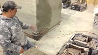 How To Install Stone Veneer - Kodiak Mountain Stone: Installation Video