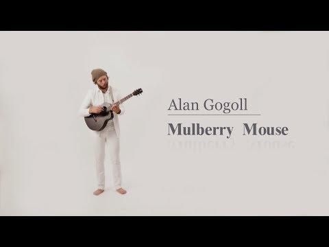 Alan Gogoll - Mulberry Mouse『彩虹人 aNueNue ML16 Lumiblack Bird Guitar x 樂人TV』