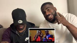 Big Shaq   Buss It Down (Music Video Reaction) ‼️💯🔥