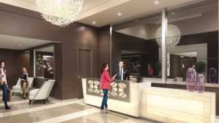 preview picture of video 'The Heathview | Apartments in Toronto | Video of Amenities and Model Suites'