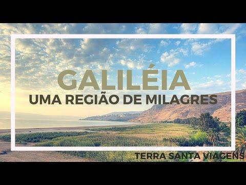 Região da Galiléia