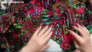 Техника синель часть 8 - Светлана Пояркова