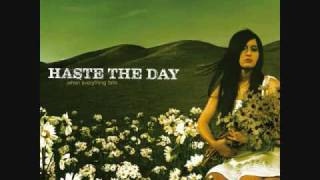 haste the day- walk on