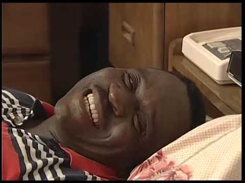 Mr Ibu Caught Pants Down on the Pastor's Bed - Nigerian Comedy Skits !
