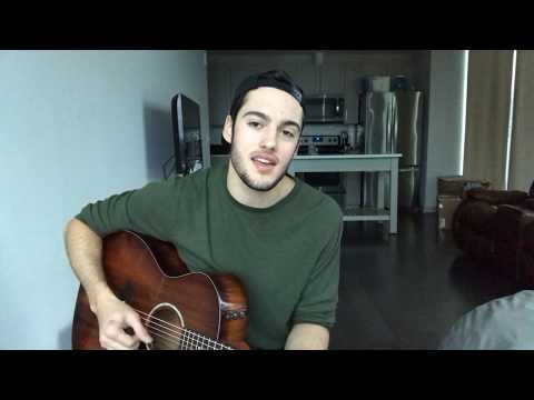 One Man Band - Old Dominion (Cover) | Garrett Jacobs