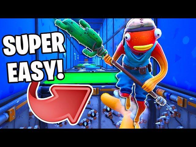 Super Easy Deathrun 50 Levels
