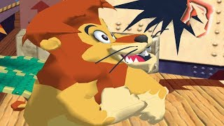 Tom and Jerry Games Episodes 15 - Tom and Jerry in War of the Whiskers - Tom & Jerry Cartoon games