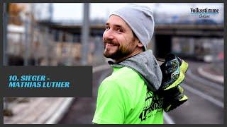 10. Sieger: Mathias Luther