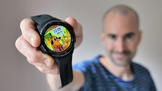 Honor Watch GS Pro - Best Value Smartwatch of 2020?