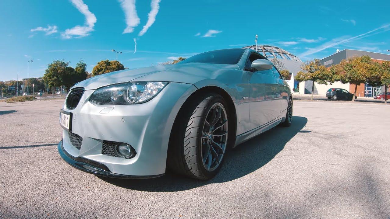 BMW E92 🚘 JB4 448 HP 🚦 Igényes, meggyőző építés ✨ Bemutató