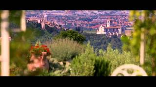 preview picture of video 'Colcaprile - charme in Assisi'