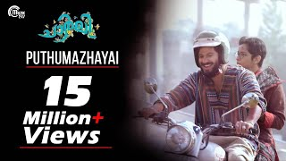 Charlie | Puthumazhayai Song Video| Dulquer Salmaan