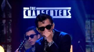 The Changcuters - Bentrok Sinyal