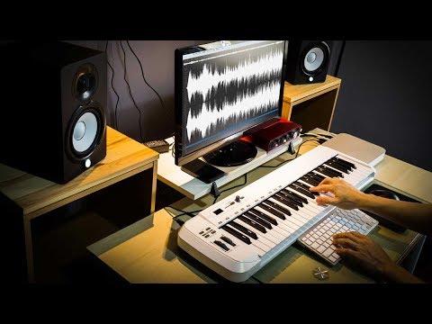 FL Studio Autotune Tutorial Quickstart (using NewTone or