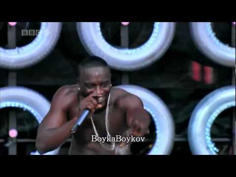 Akon - Don't Matter 1080p (Crystal Clear) Mp3