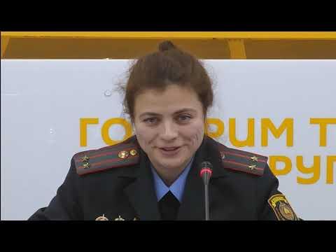 Домашнее насилие над женщинами в Беларуси: как и за что накажет закон