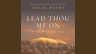 We All Need Saving (A cappella Tribute to Jon McLaughlin) (Arr. Paul Bodily)