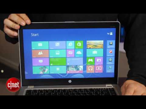 HP Elitebook Folio 9470m Laptop Review