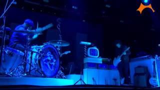 Jack White - Icky thump - Live Roskilde Fest 2014
