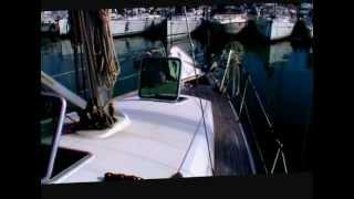 preview picture of video 'Sun Odyssey 39 i usato in vendita.avi'