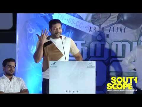The lies that Jayam Ravi never told