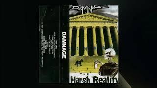 Damnage - The Harsh Reality (Demo)