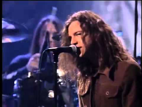 Alive, Pearl Jam Lyric | The Power Of Grunge Like A Raging