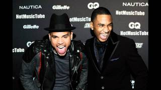 Chris Brown - Build For This (Ft. Trey Songz & Claude) (Remix) 2011