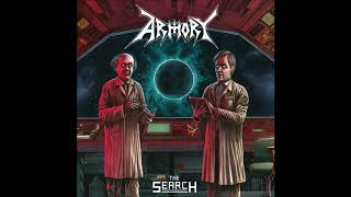 Armory - The Search (full album)